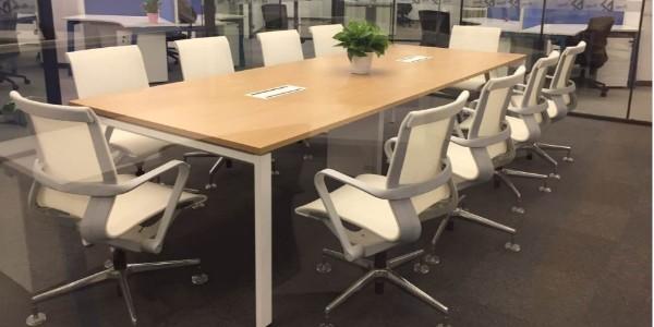 长沙办公家具的现代化设计