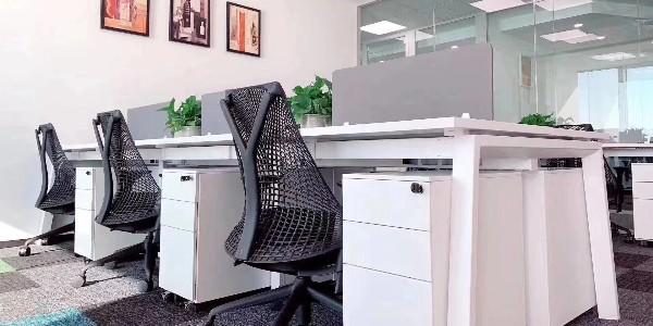 长沙办公家具厂的办公家具间的配置关系