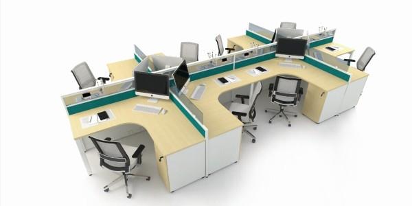 长沙办公家具厂的高端办公家具定制有哪些差异
