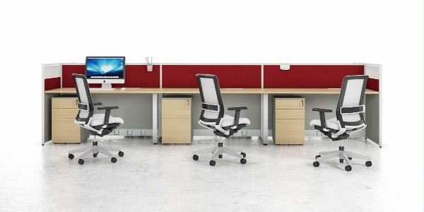 灵活的细节设计可以让长沙办公家具更好用