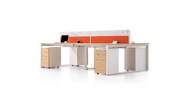 办公家具定制巧,节省空间有妙招