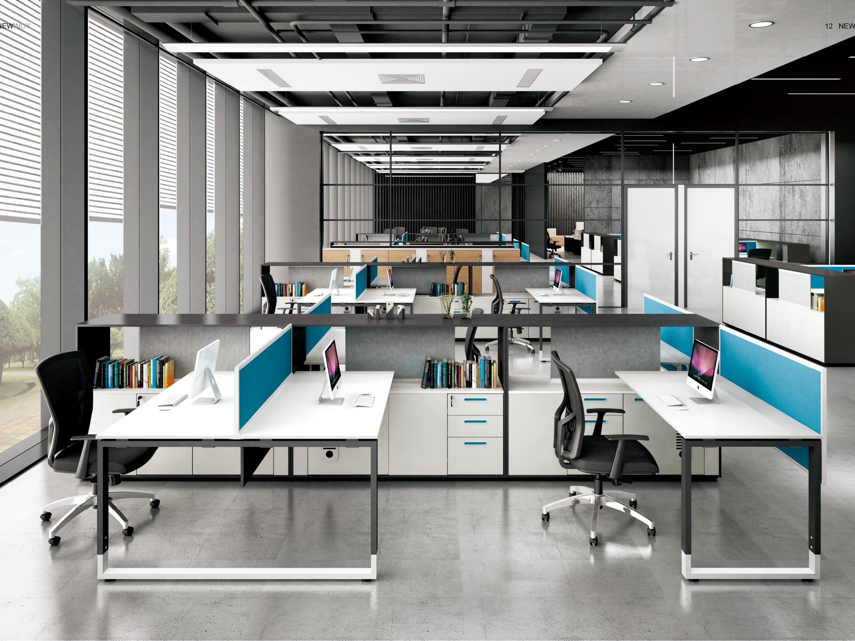 办公工作位-公共办公区厂家