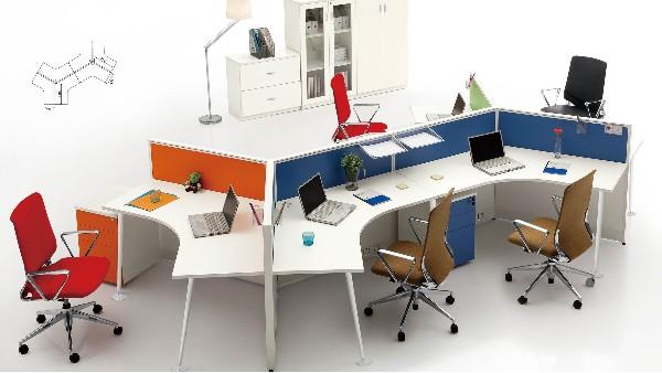办公室-屏风卡座-厂