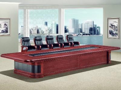 会议室-会议桌定制