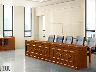 会议桌-实木会议桌厂家