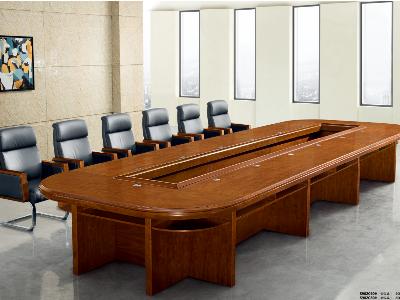 会议桌-实木会议桌厂
