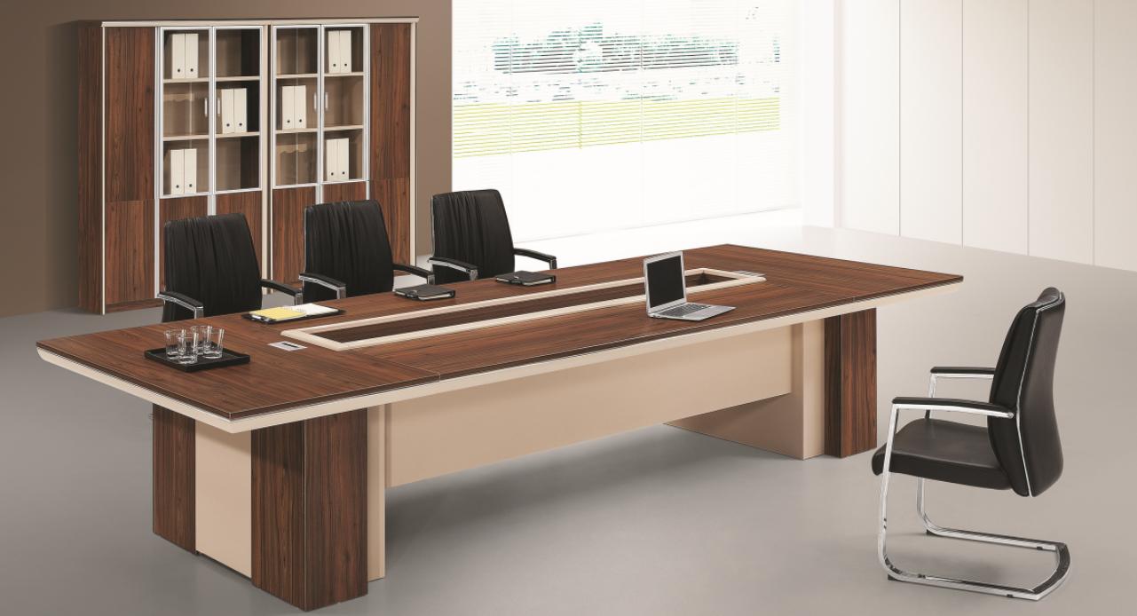 会议桌-板式会议桌定制