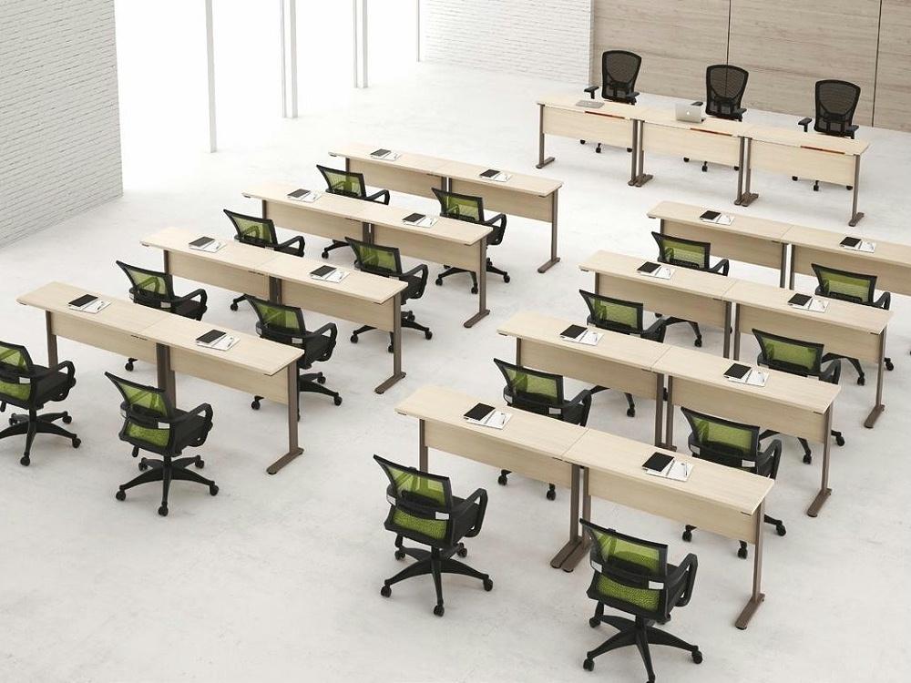 培训桌-现代会议桌定制