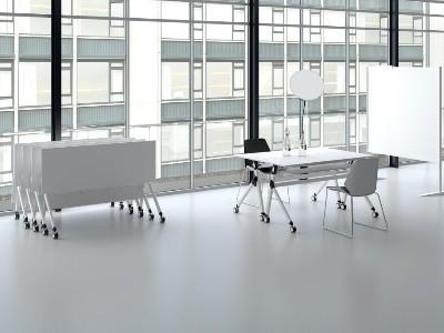 培训桌-现代会议桌厂家