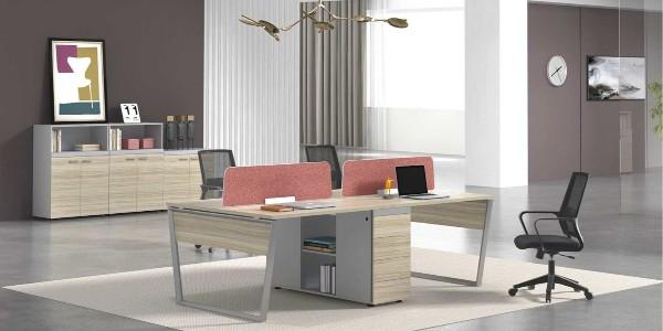 现代长沙办公家具的趣味设计