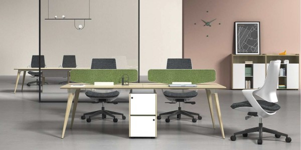长沙办公家具厂设计一定要注意以下几点!