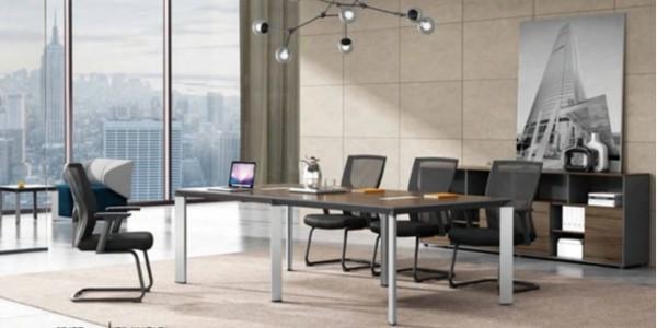 长沙办公家具打造多样化办公空间,催生多样化办公