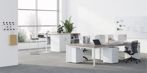 长沙办公家具厂告诉你怎样才能够让办公家具满足我们的办公要求