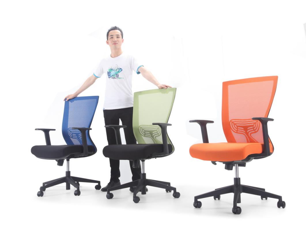 职员椅-办公椅厂