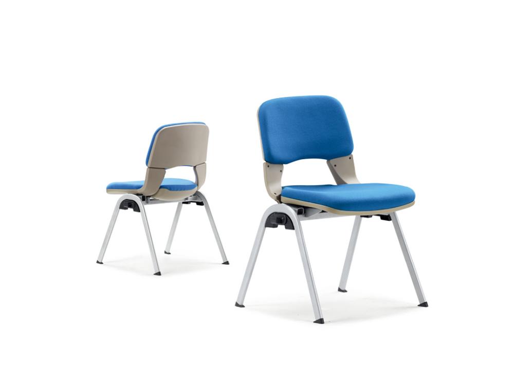 办公折叠椅-会议椅