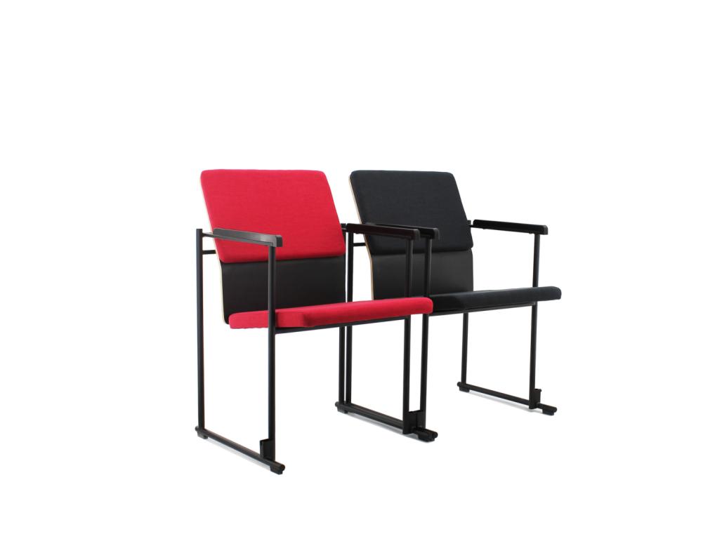 网布培训椅-定做培训椅