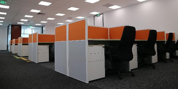 长沙办公家具厂告诉你办公室空间小该如何布局