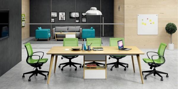 长沙办公家具厂分析今后流行趋势