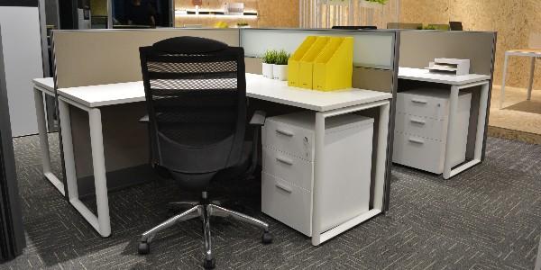 长沙办公家具怎样进行色彩搭配?