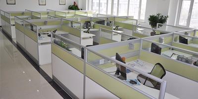 同样是办公家具,为什么会有如此大的差距?