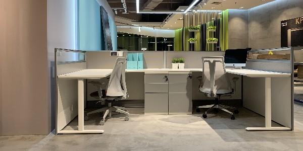 长沙办公家具厂的设计特点