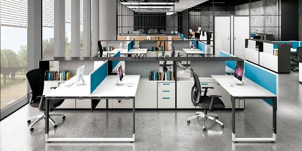 长沙办公家具日常使用当中的简易维护