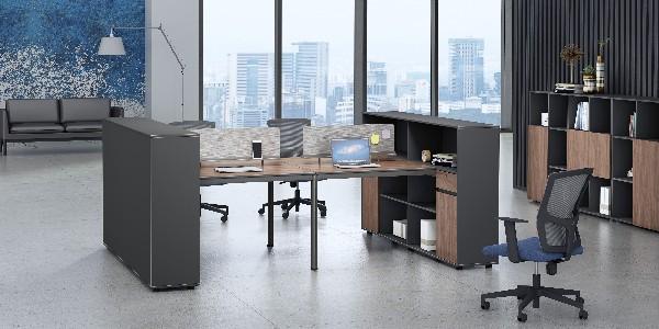 长沙办公家具的配套