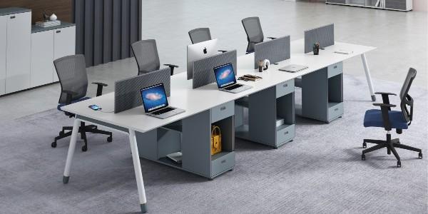 长沙办公家具厂家具有哪些优势?为何受市场青睐?