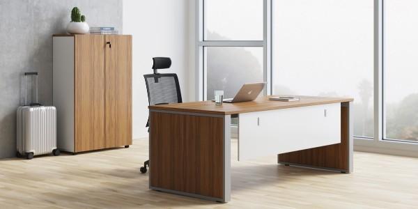 长沙办公家具厂告诉你玻璃办公家具怎么保养
