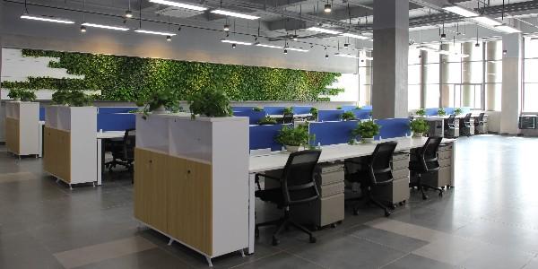 长沙办公家具厂对环保低碳办公家具会越来越重视