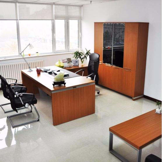 湖南凯程医药:选对长沙办公家具,一切让产品说话