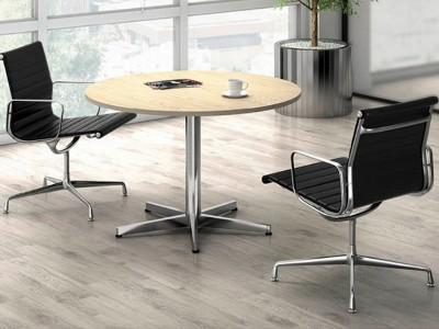 休闲区-现代洽谈桌椅定制