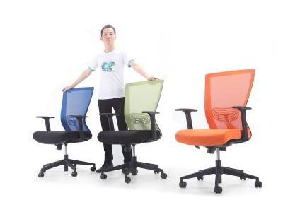 主管-班椅-办公椅定做