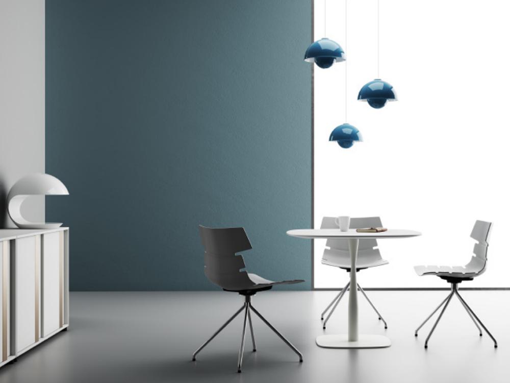 洽谈区-现代洽谈桌椅定制