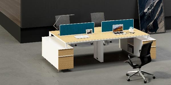 怎样打造良好的办公空间? 长沙办公家具给你答案!