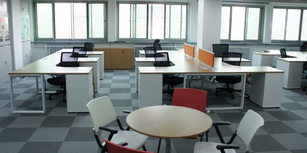 如何选择长沙办公家具来搭配办公空间