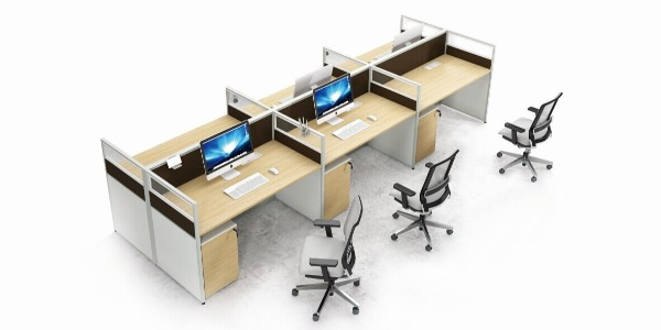长沙办公家具厂定制让我们别具一格