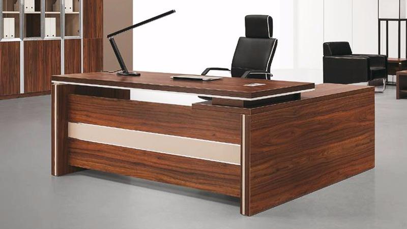巴乔主管经理台 时尚办公桌