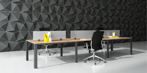 长沙办公家具风格设计特点