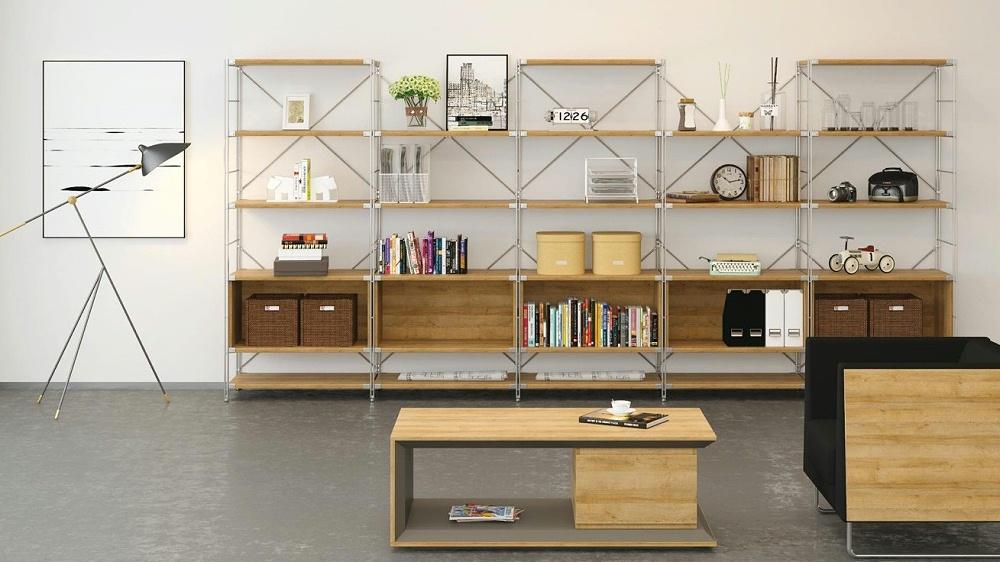 办公文件柜-板式文件柜