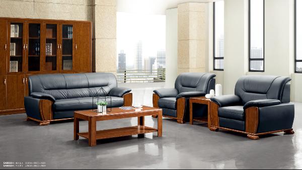 总裁-办公沙发