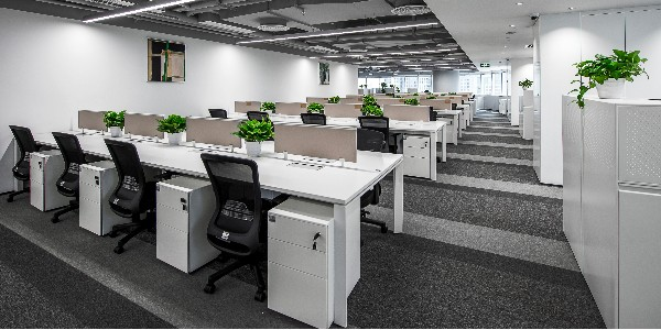 低迷期长沙办公家具厂家如何走出?