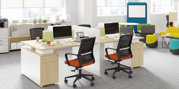 办公家具选择因行业而异