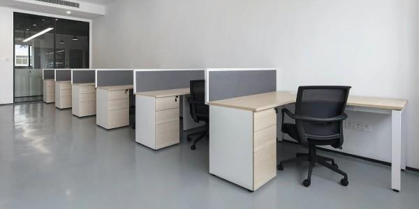 自然风的长沙办公家具