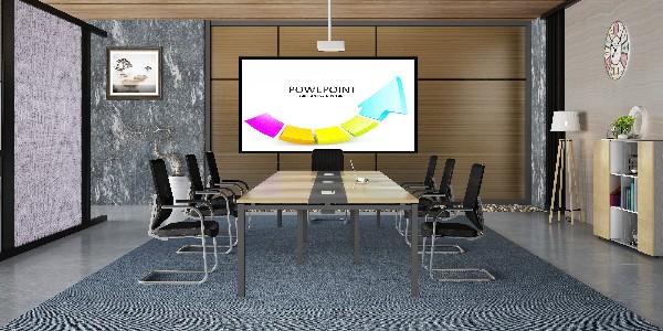 长沙办公家具设计的重要性和要求