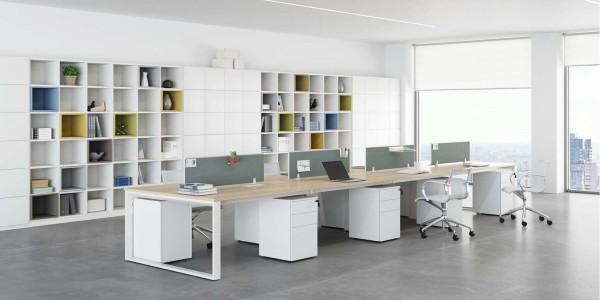 长沙办公家具厂多元化追求让思维更加专注的元素
