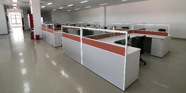 办公室装修和长沙办公家具购买最好同时进行