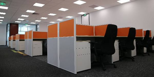 站在客户角度看长沙办公家具是这样的