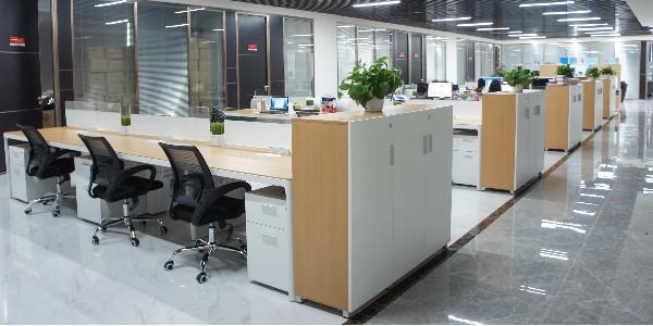 实用性和功能性在长沙办公家具厂中得到平衡