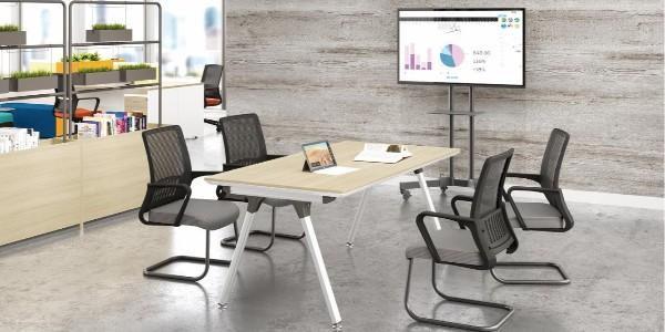 长沙办公家具厂告诉你如何有效阻止办公家具的退化生锈问题